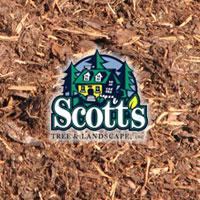 Pine Bark Mulch delivey in Westford, MA